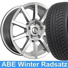 """AKTION 16"""" ABE Winterräder RSC 205/55 Winterreifen für VW Golf Sportsvan AUV"""
