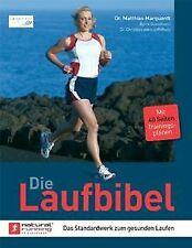Die Laufbibel: Das Standardwerk zum gesunden Laufen von ... | Buch | Zustand gut
