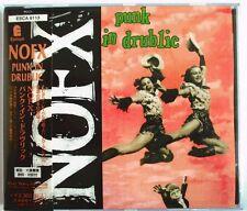 "NOFX - JAPAN CD ""PUNK IN DRUBLIC"""