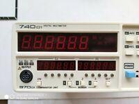 Yokogawa 74001 Digital Multimeter