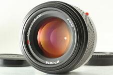 [Near MINT] Minolta AF 50mm f/1.4 Prime Lens for Minolta A-Mount From Japan