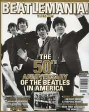Life Story Magazine 2014 The 50th Anniversary in America THE BEATLES