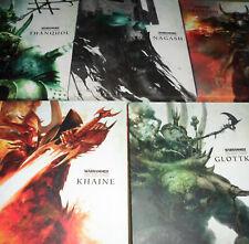 Warhammer Fantasy The End Times Hardcover Bücher Deutsch