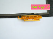 For Touch Screen Digitizer Glass for Acer Iconia Tab A500 A501