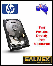 "HP 500 GB 3.5"" SATA HARD DRIVE Model: MB0500EBZQA HP Part No: 649401-001"