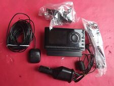 XM XEZ1 Onyx EZ Dock and Play Sirius XM Radio Receiver W/ Car Kit, Mount,Aux