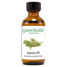 2 fl oz Cypress Essential Oil (100% Pure & Natural) - GreenHealth