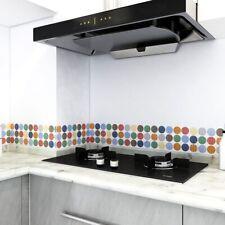Check Wallpaper Retro Wall Sticker Skirting Border Self Adhesive Waterproof Arts