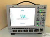 WAVESURFER 454 LECROY 4-CH 500 MHZ 2GS/S DIGITAL OSCILLOSCOPE LCRY0301J14657