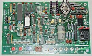 Carrier CES0130004-00 Control Circuit Board HK42FZ002