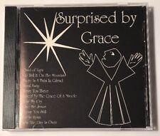 Surprised By Grace (CD 1994) John Harmon Contemporary Christian Worship Music