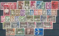 Berlin Lot aus dem Jahrgängen 1963-65o (MICHEL EURO 19,00) feinst