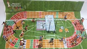 MOUNT OLYMPUS KIDS TOYS ACTION FIGURE GAME LINE UP TRACK & FIELD SPORT NEW RELAY