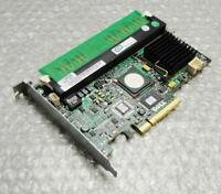 Dell MN985 0MN985 PowerEdge 256MB PERC 5/i SAS / SATA RAID Controller Card U7511