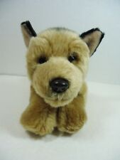 Webkinz Small Signature German Shepherd Dog Plush Only No Code