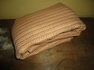 TOMMY BAHAMA CAYO COCO BURNT CORAL TEXTURED (1) EURO PILLOW SHAM 26 X 26