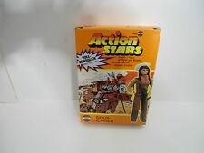 Airfix Action Stars Sioux-Indianer Rarität  70er Jahre