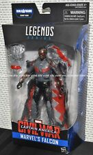 "Marvel Legends Build Giant Man Captain America Civil War Series 6"" Figure Falcon"