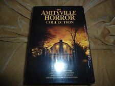 The Amityville Horror Collection (The Amityville Horror I,II,II and Bonus Disc)
