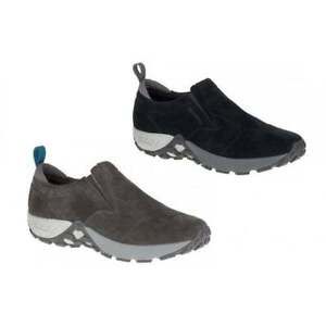 Merrell Jungle Moc AC+ Mens Slip Ons All Sizes in Various Colours J92021