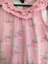 baby girl dungarees 18-24months (92) New