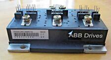 ABB PP20012HS POWER TRANSISTOR MODULE 5A