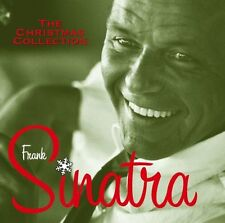 FRANK SINATRA ~THE CHRISTMAS COLLECTION { NEW SEALED CD }
