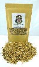 Muira puama (Ptychopetalum olacoides) Suelto Raíz & corteza hierba 50g Gratis Reino Unido P&p