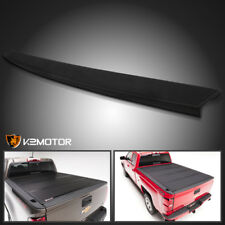 For 2014 2018 Chevy Silverado Sierra 1500 Tailgate Molding Top Protector Cover Fits Chevrolet