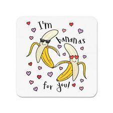 I'M banane per te Calamita da frigorifero - divertente ragazza san valentino
