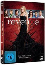 Revenge - Staffel 1 (2013)