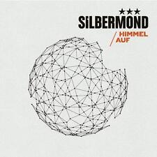 Himmel auf von Silbermond (2012) CD Neuware