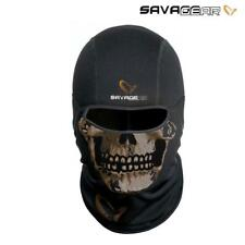 SAVAGE GEAR SKULL OR URBAN BALACLAVA FISHING SNOWBOARDING MOTOR BIKE HELMET
