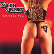 SYRON VANES Property of CD Eigenrelease, rar