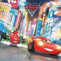 Disney Pixar Cars 2, Parragon Books Ltd, Very Good Book