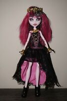 Monster High doll Draculaura 13 Wishes Mattel