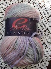 Ella Rae Seasons Yarn - Color: 23 - New