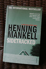 Sidetracked – Henning Mankell