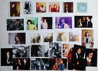 Beatles Paul McCartney John Lennon photo set of 28 candid snapshot photographs