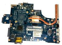 Dell Inspiron 17R 5721 Intel Core i7-3537U Motherboard P/N N9G7X *FOR PARTS*