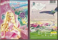 DVD - BARBIE : FAIRYTOPIA ( DESSIN ANIME )