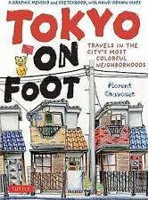 Tokyo Travel Books