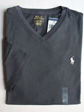 Men Polo Ralph Lauren V-Neck T Shirt Size S M L XL XXL - NWT