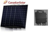 4880W Solar Panel Kit Grid Tied Net Metering panneau solaire house home 5kW