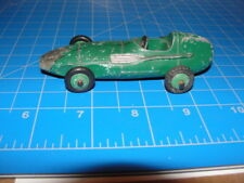 OLD ORIGINAL DINKY #239  Vanwall Race Car # 35 MADE IN ENGLAND