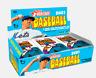 2021 Topps Heritage Baseball Hobby Box Factory Sealed + Bonus