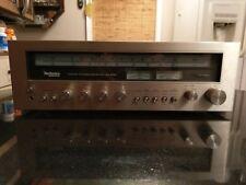 Vintage Technics Receiver Model SA 5360