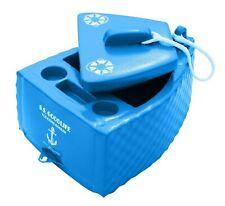 New listing Trc Recreation Super-Soft Floating Cooler Swimming Pool River Lake Ice Kooler*