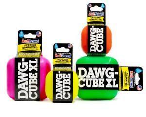 RuffDawg Indestructible Dawg-Cube (Assorted Colors)