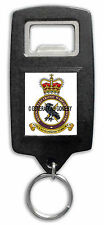 ROYAL AIR FORCE DEFENCE ELECTRONIC WARFARE CENTRE BOTTLE OPENER KEY RING